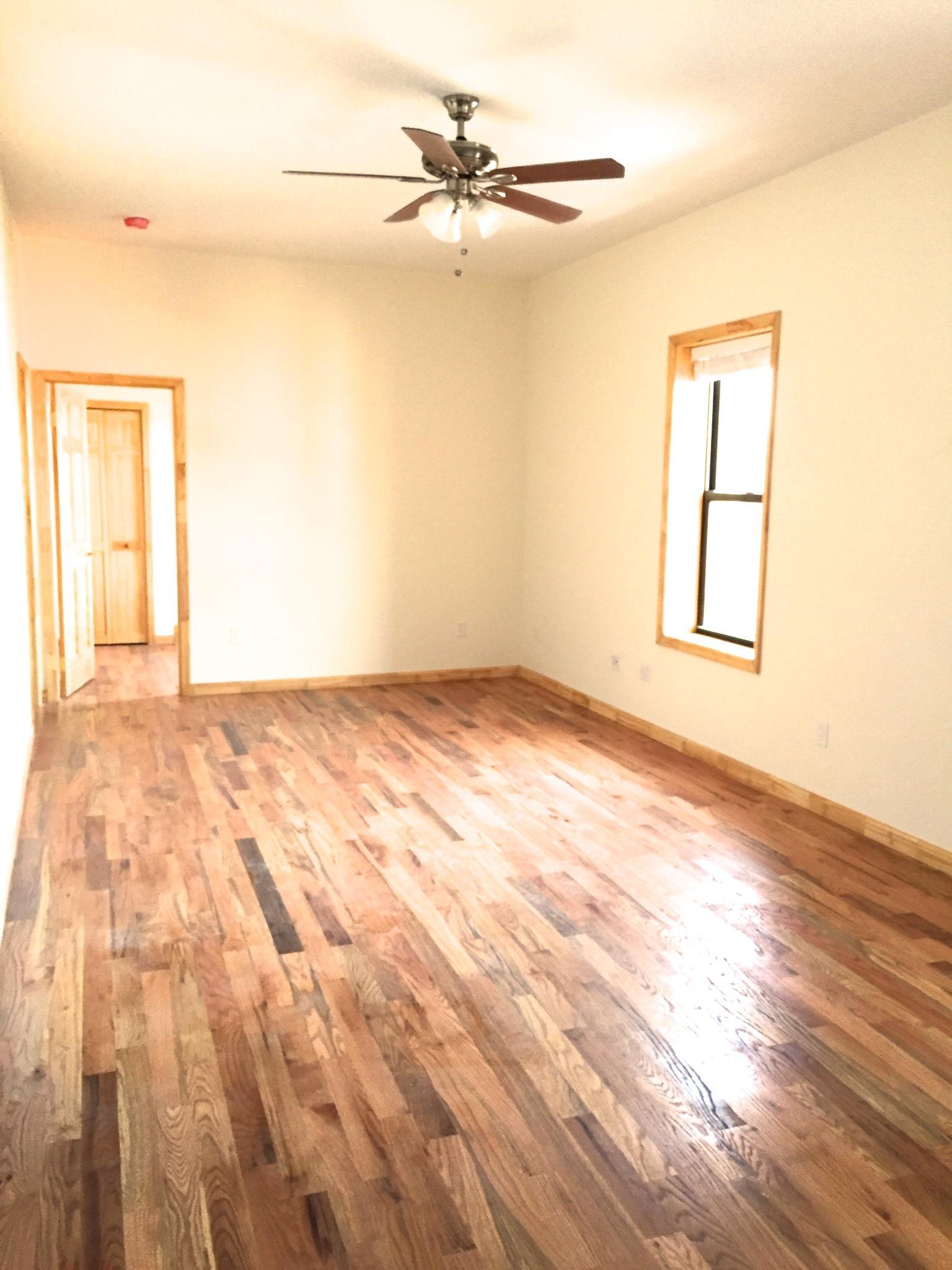Extra Large 4br, full floor apartment. Prime Location