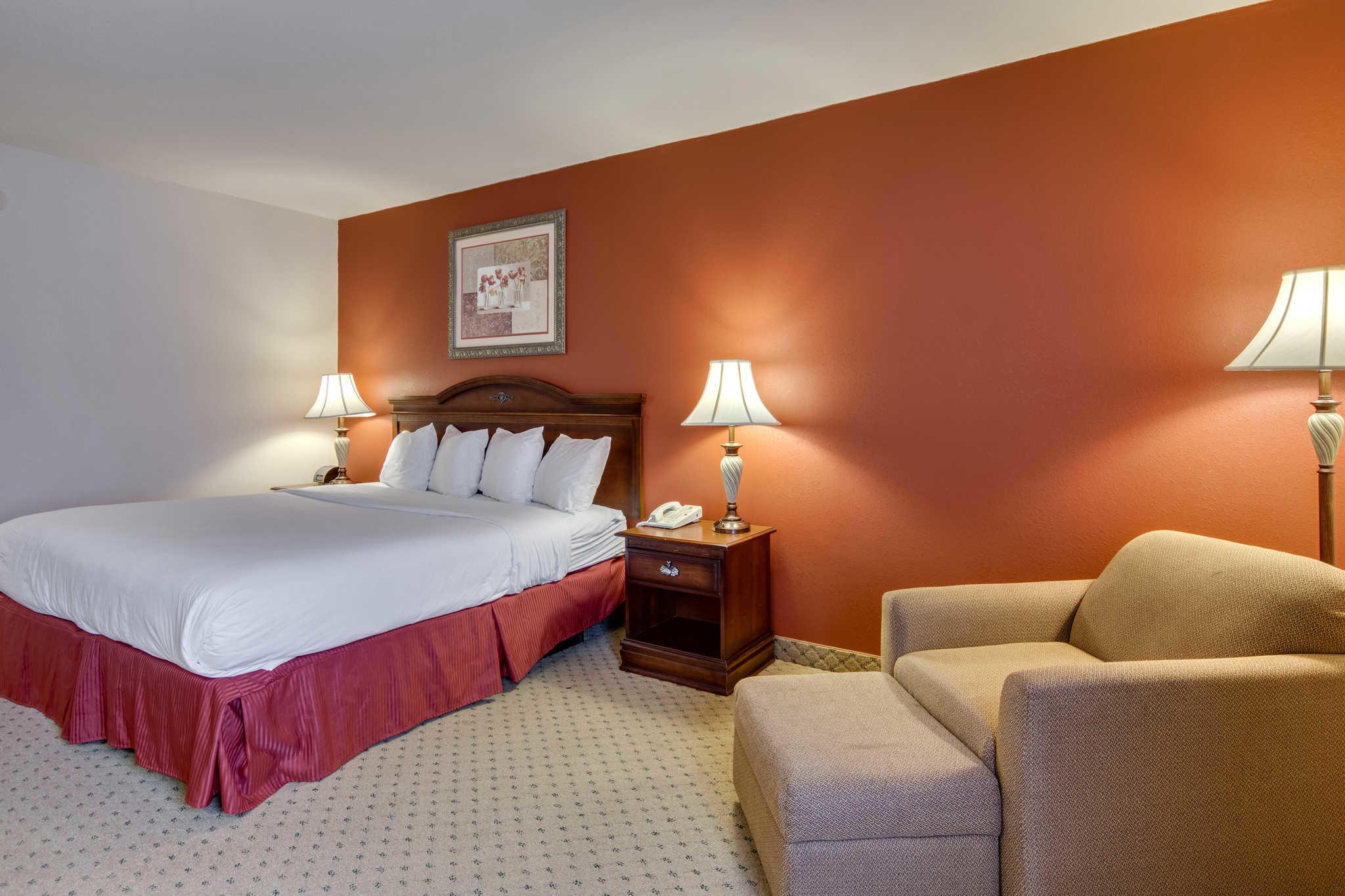 Quality Inn Jacksonville image 17