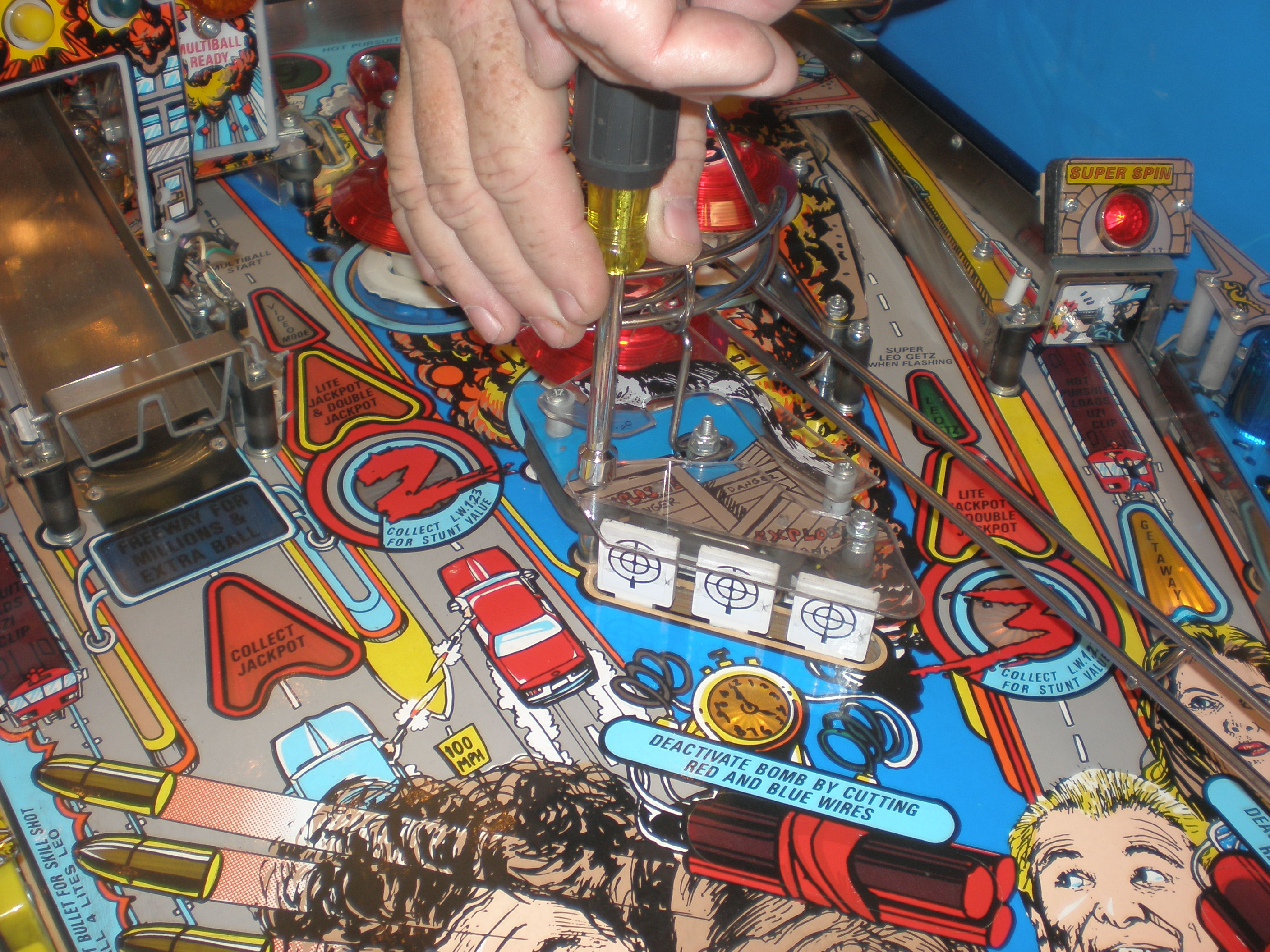 RB Pinball & Coin-Op Services image 2