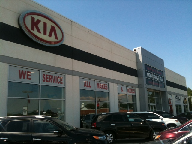 Montrose kia in sheffield coupons near me in sheffield for Kia motors near me