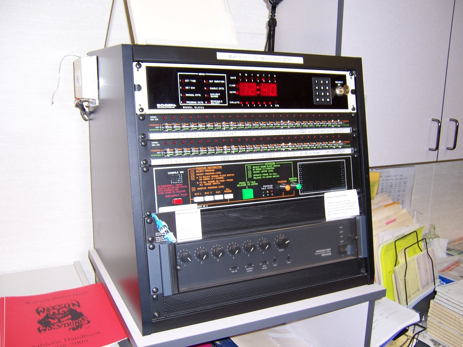 M&P Electronics LLC image 6