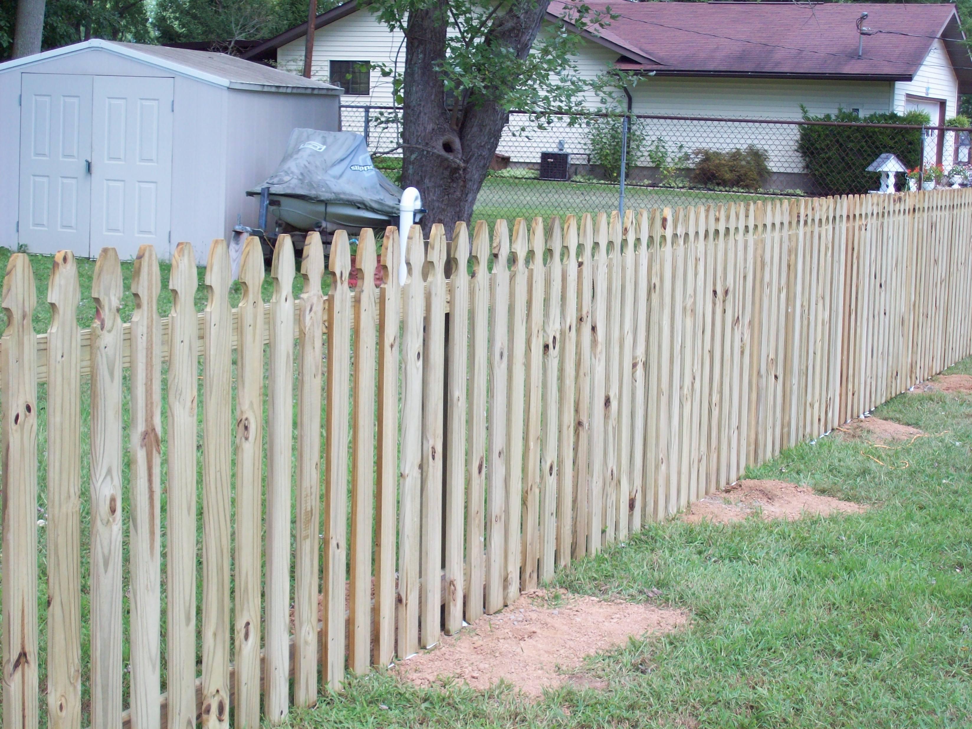 Alco Fence Company image 1