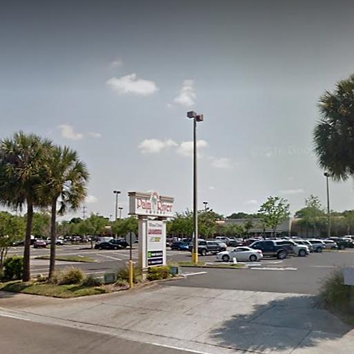 Palm River Square Laundromat image 4