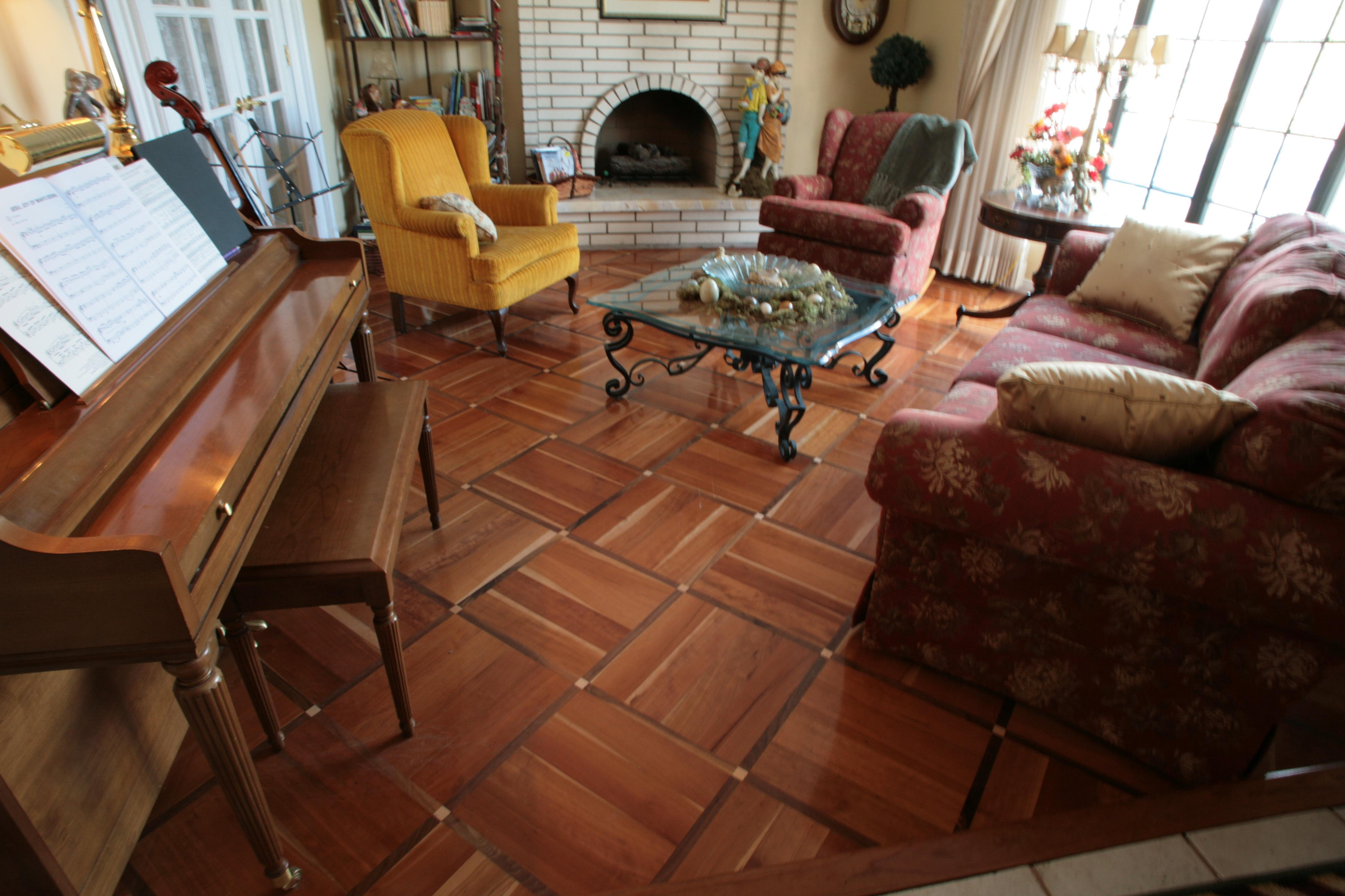 Lambert Hardwood Flooring image 5