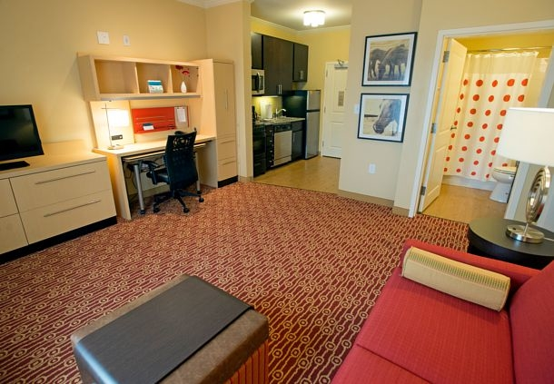 TownePlace Suites by Marriott Bowling Green image 14