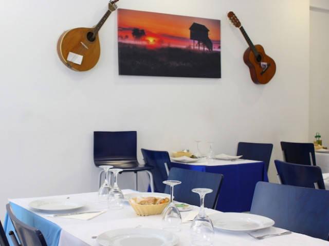 restaurante O´Neill