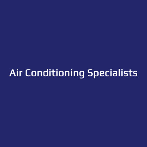Air Conditioning Specialists image 0