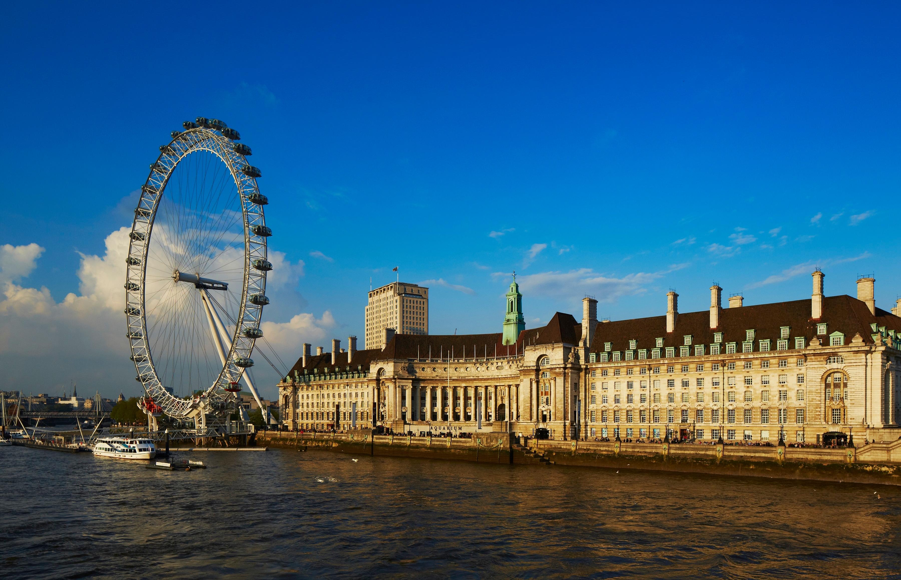 Hotel London Eye County Hall