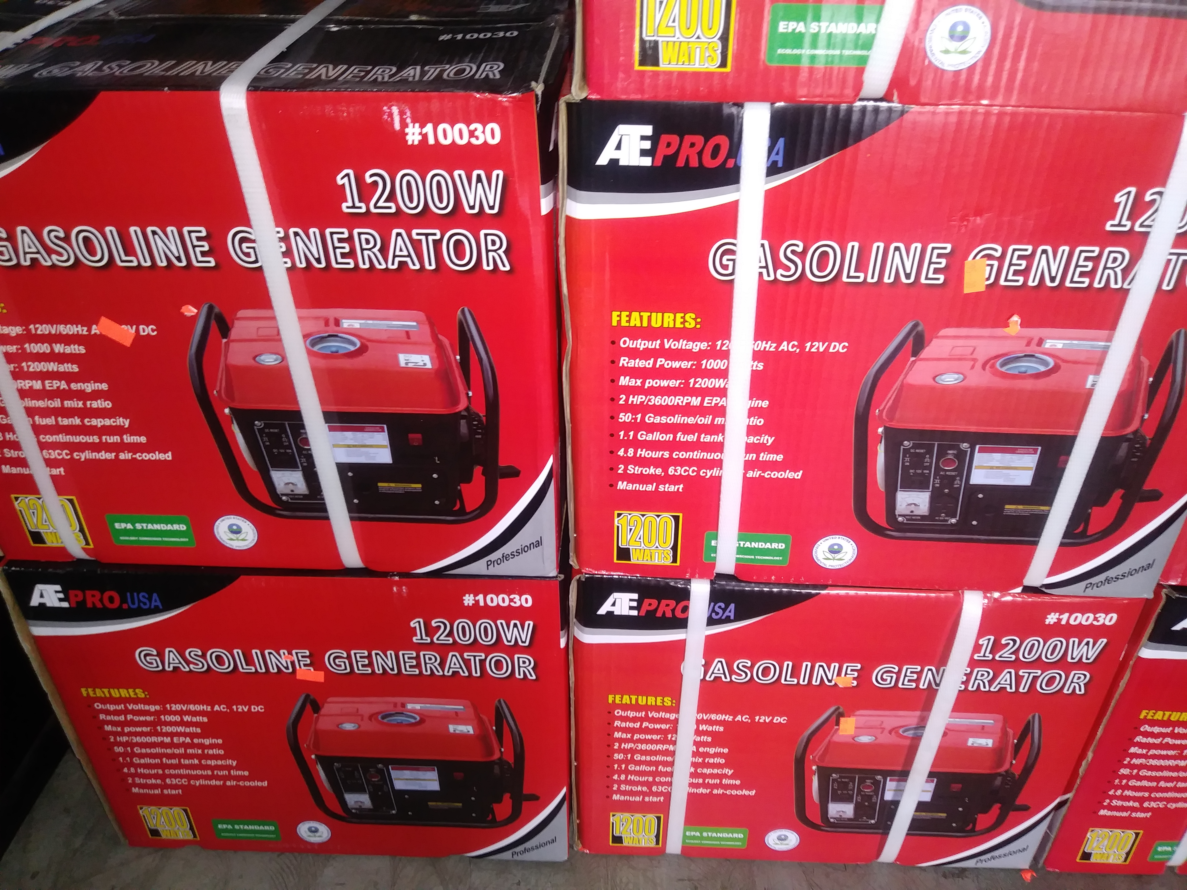 Manny's Appliances & Air Conditioners image 14