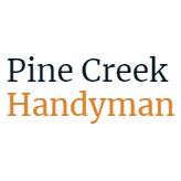 Pine Creek Handyman Logo