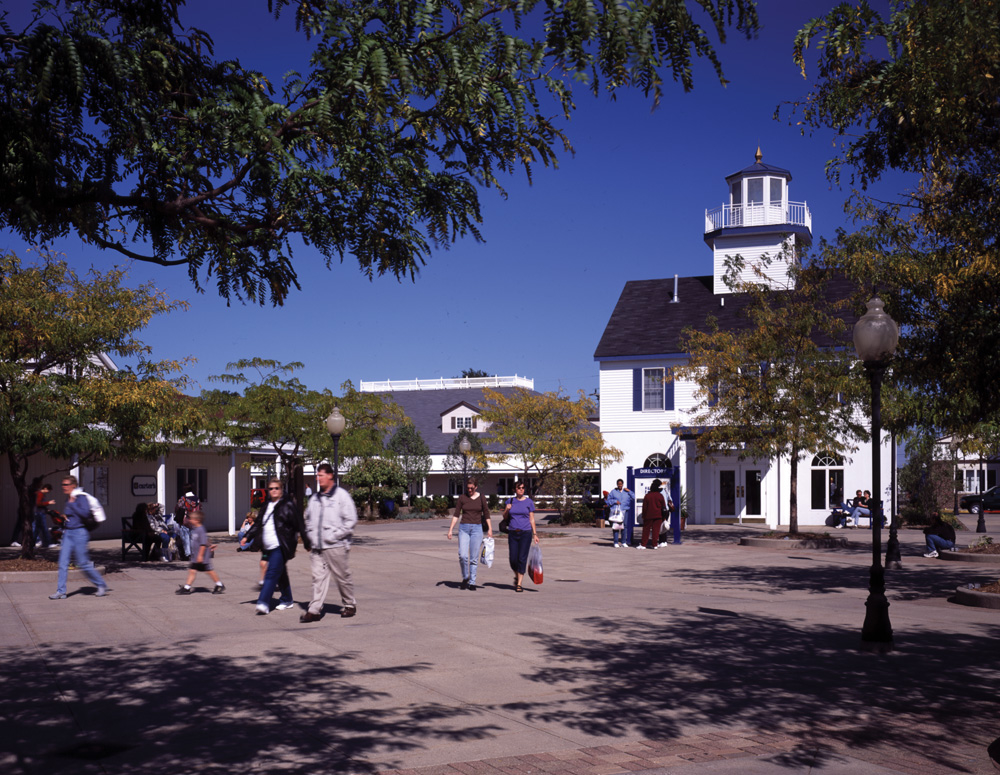 Lighthouse Place Premium Outlets image 0