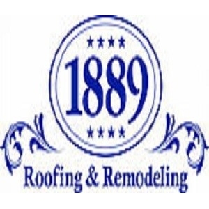 1889 Roofing & Remodeling - Broken Arrow, OK 74011 - (918)221-8900 | ShowMeLocal.com