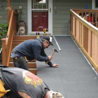 BLB Contracting Services