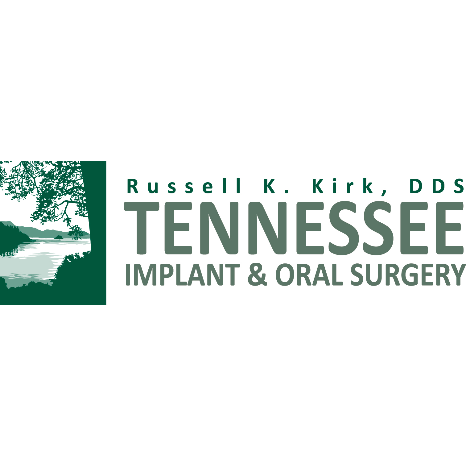 Russell K. Kirk, DDS - Tennessee Implant & Oral Surgery image 2
