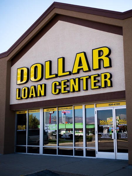 unsecured cash loans roy