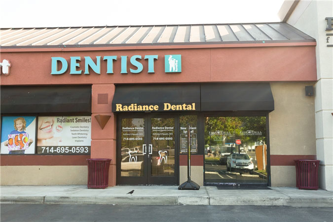 Radiance Dental image 0
