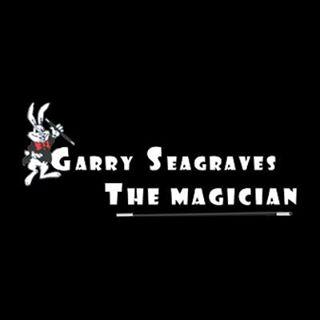 Garry Seagraves The Magician