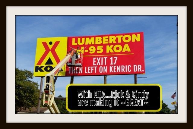 Lumberton / I-95 KOA Journey image 35