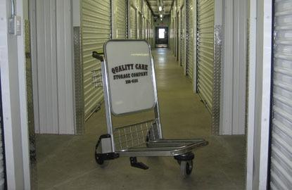 Quality Care Storage Company image 1