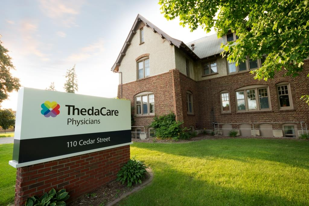 ThedaCare Physicians-Tigerton image 0