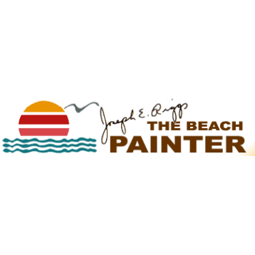 The Beach Painter