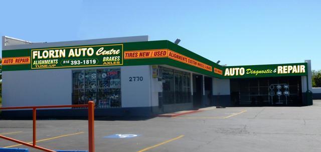 Florin Auto Centre Inc. image 1