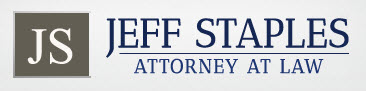 Jeff Staples, Attorney at Law
