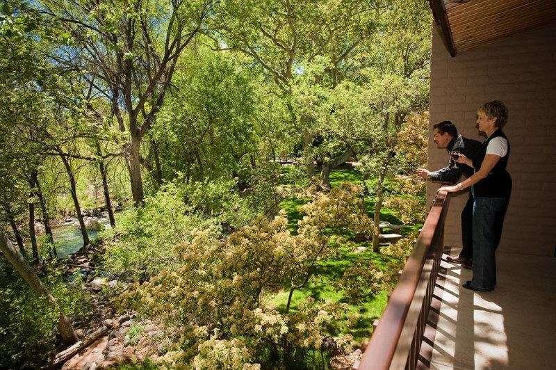 Best Western Plus Arroyo Roble Hotel & Creekside Villas image 34