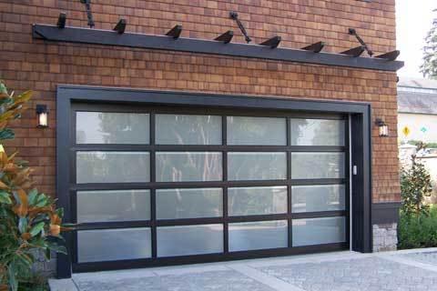 Power Garage Doors, Inc. image 0