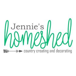 Jennie's Homeshed image 0