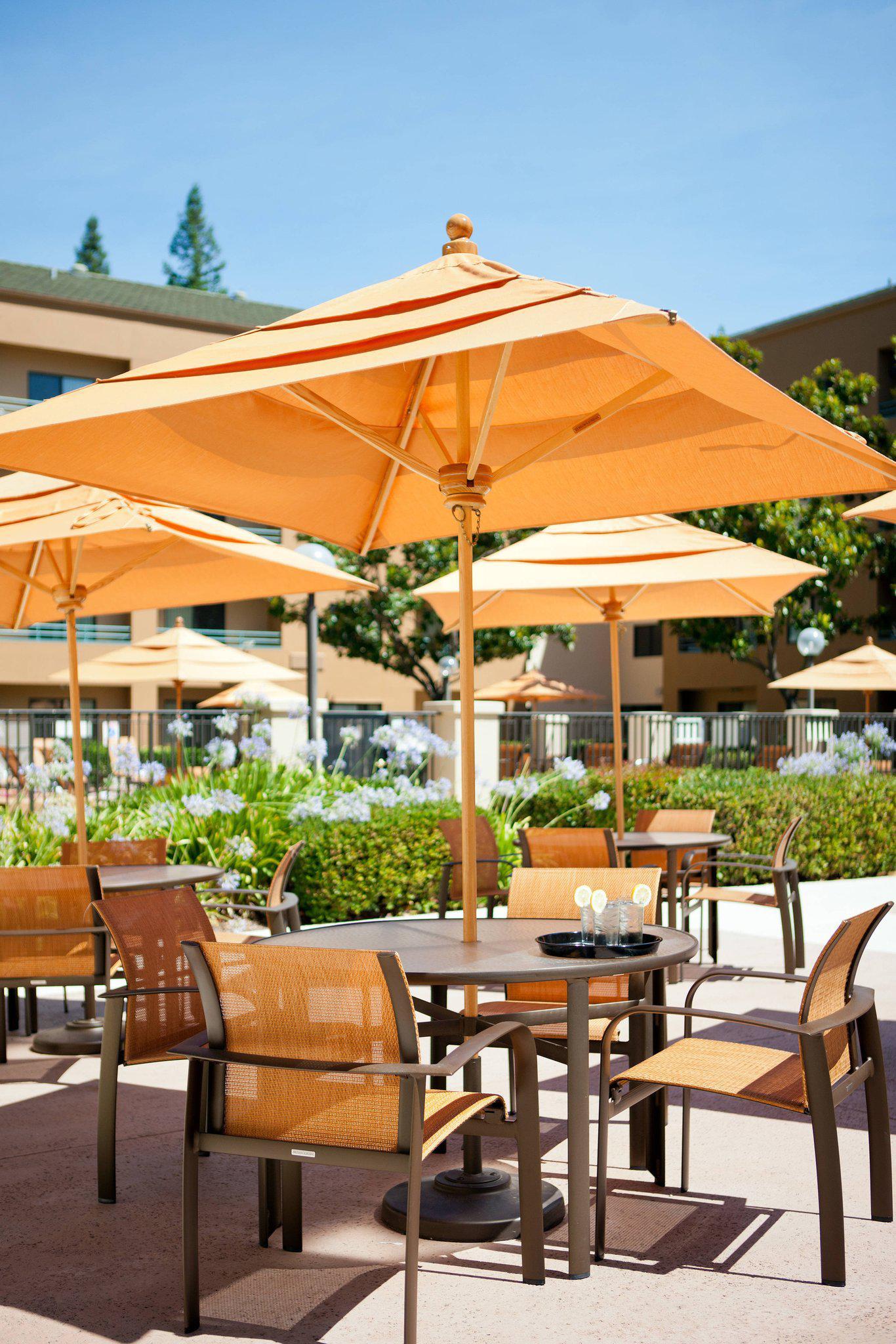 Courtyard by Marriott Sacramento Airport Natomas