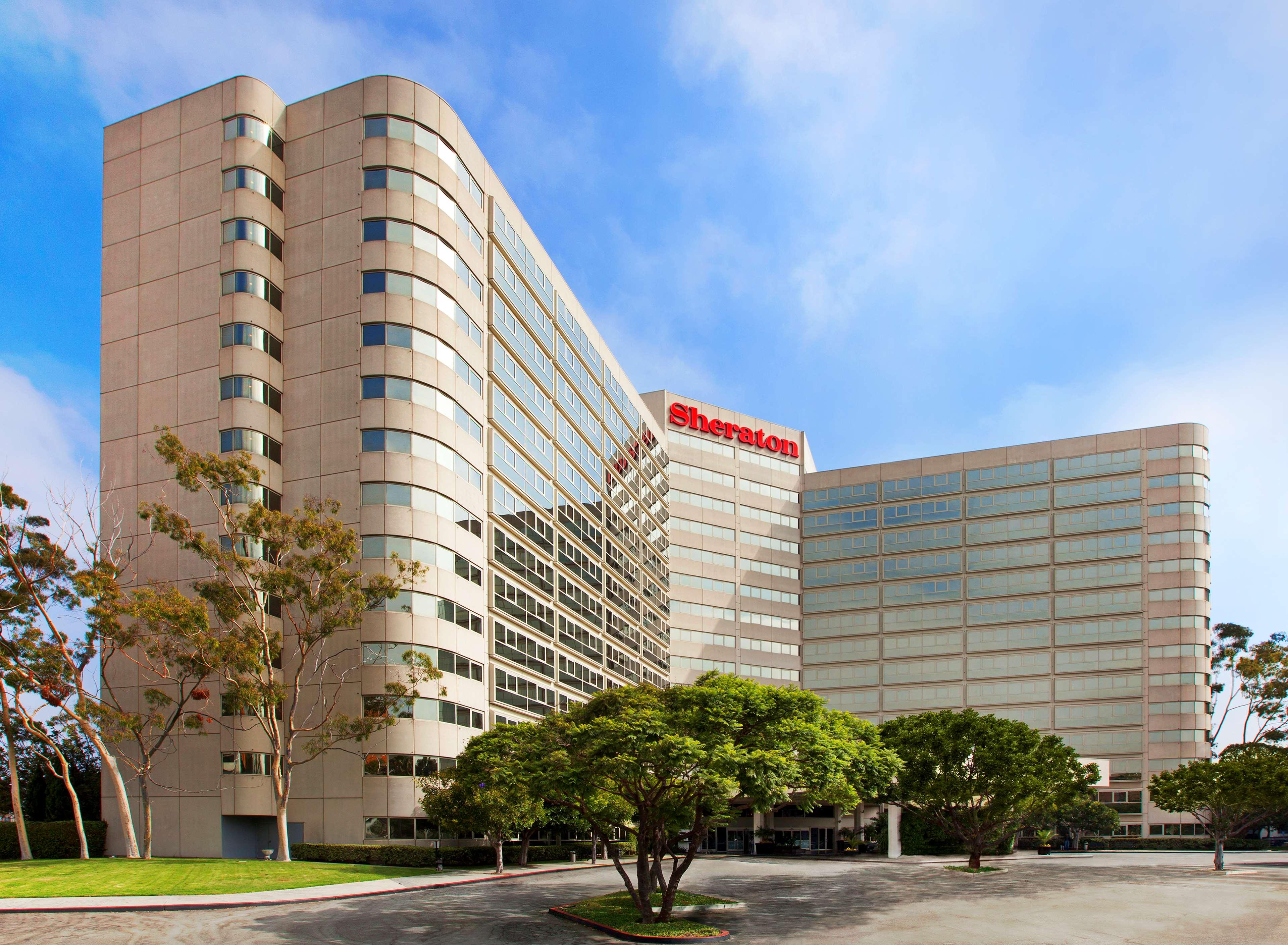 Sheraton Gateway Los Angeles Hotel image 0