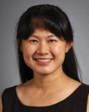 Image For Dr. Jessica J.  Chen MD