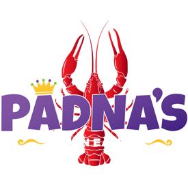 Padna's Cajun Eatery