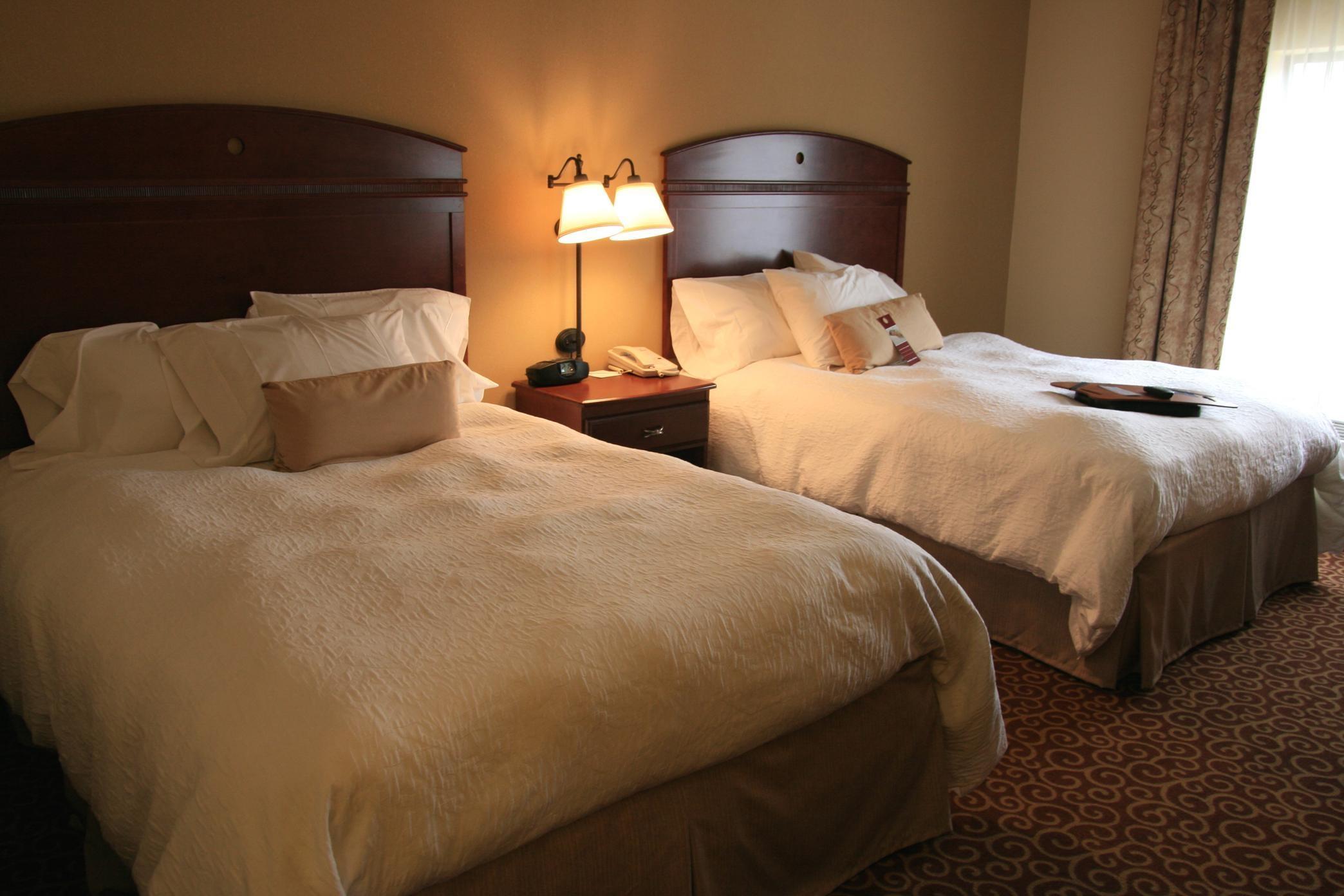 Hampton Inn & Suites Alexandria image 15