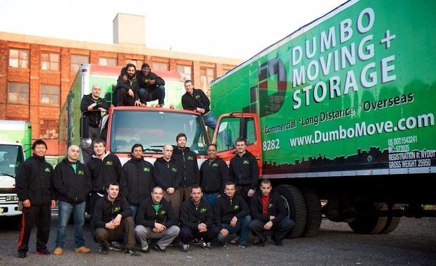 Dumbo Moving and Storage NYC image 0