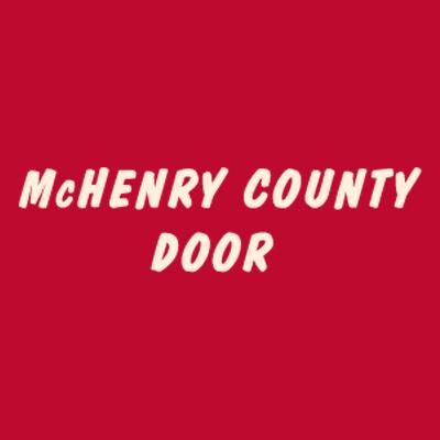 McHenry County Door