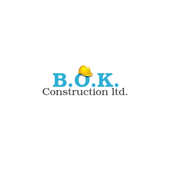 BOK Construction Ltd