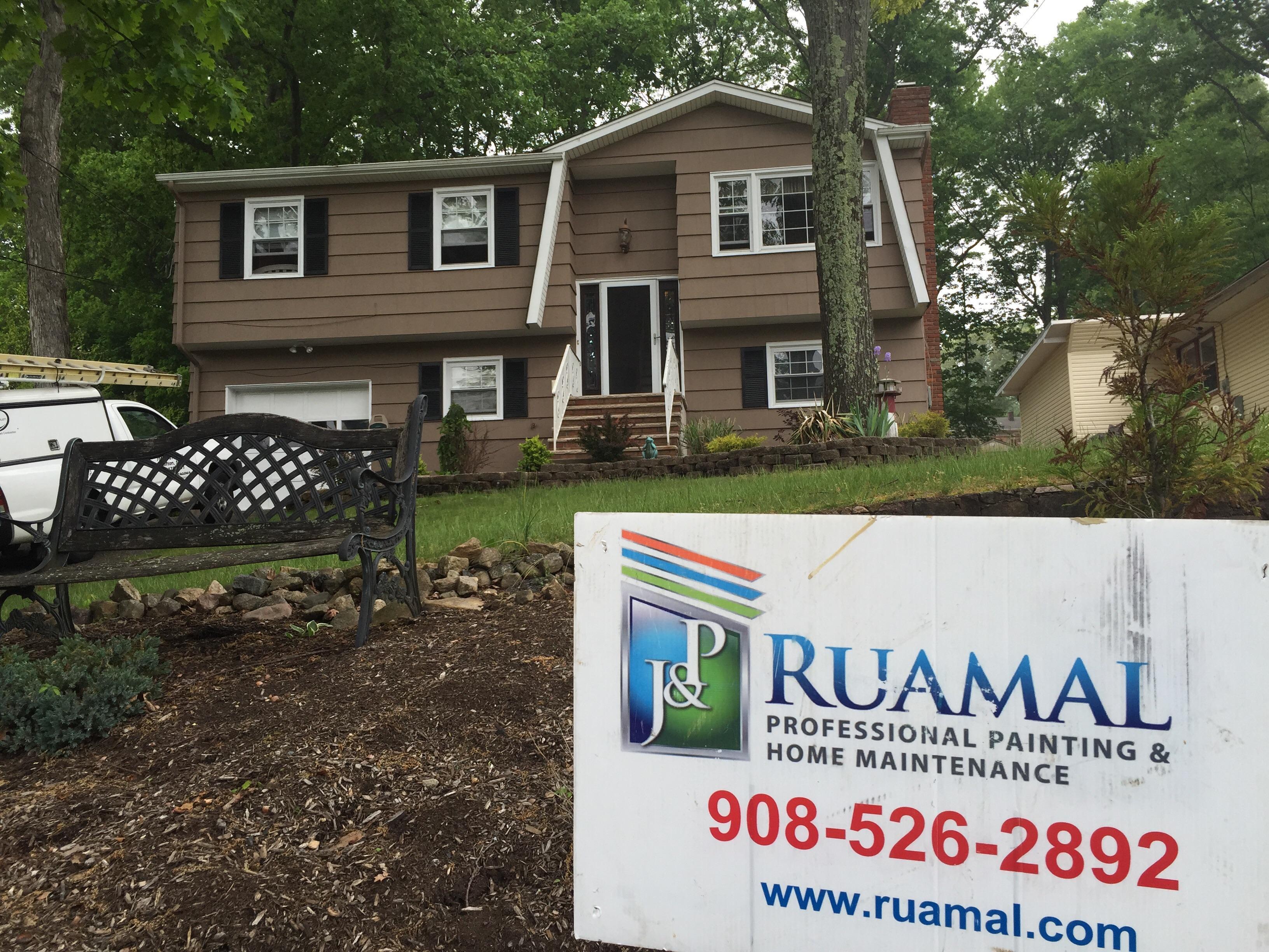 Ruamal Painting And Home Maintenance LLC image 3