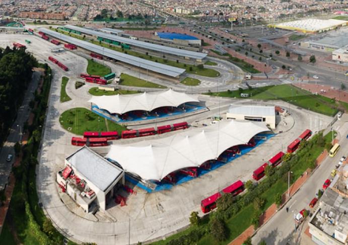 Castro Rojas Ingenieros Y Arquitectos S.A.S.