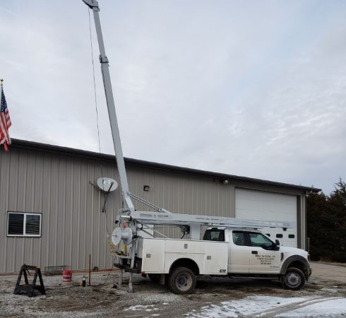 Miller The Driller Inc provides professional Well Installation and Repair Services.