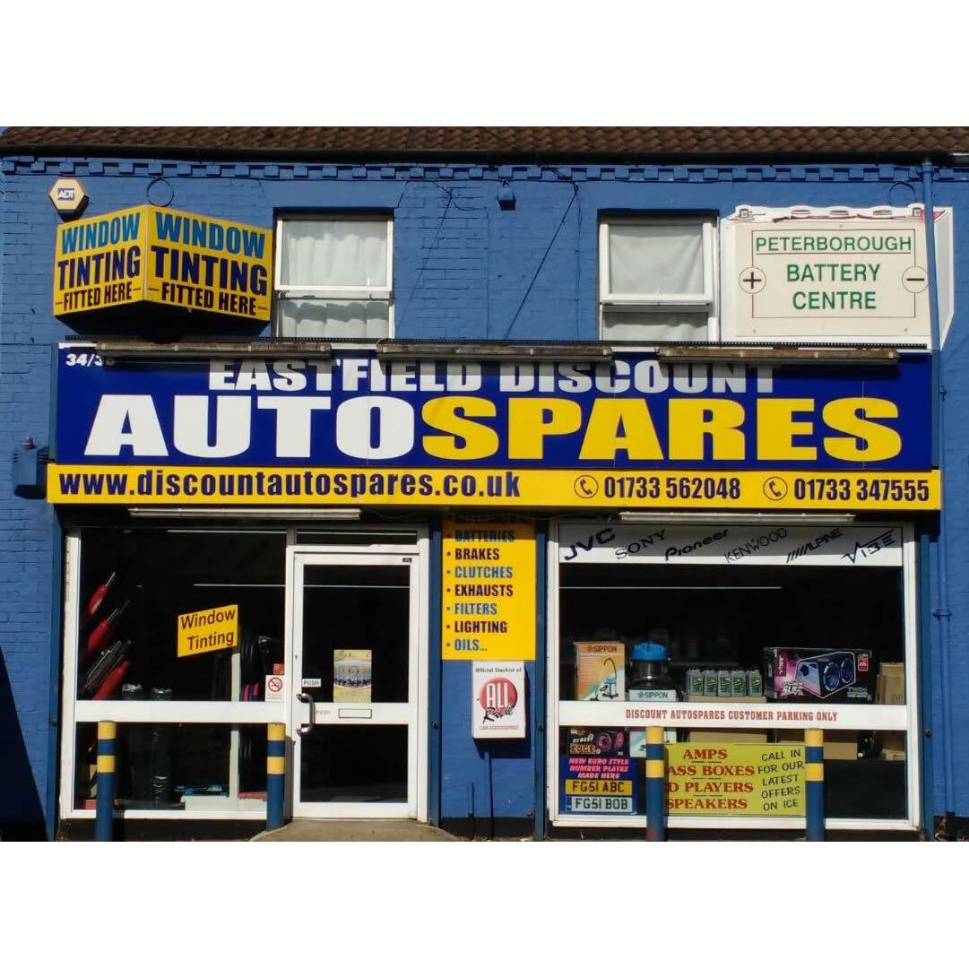 Eastfield Discount Autospares & Window Tinting - Car ...