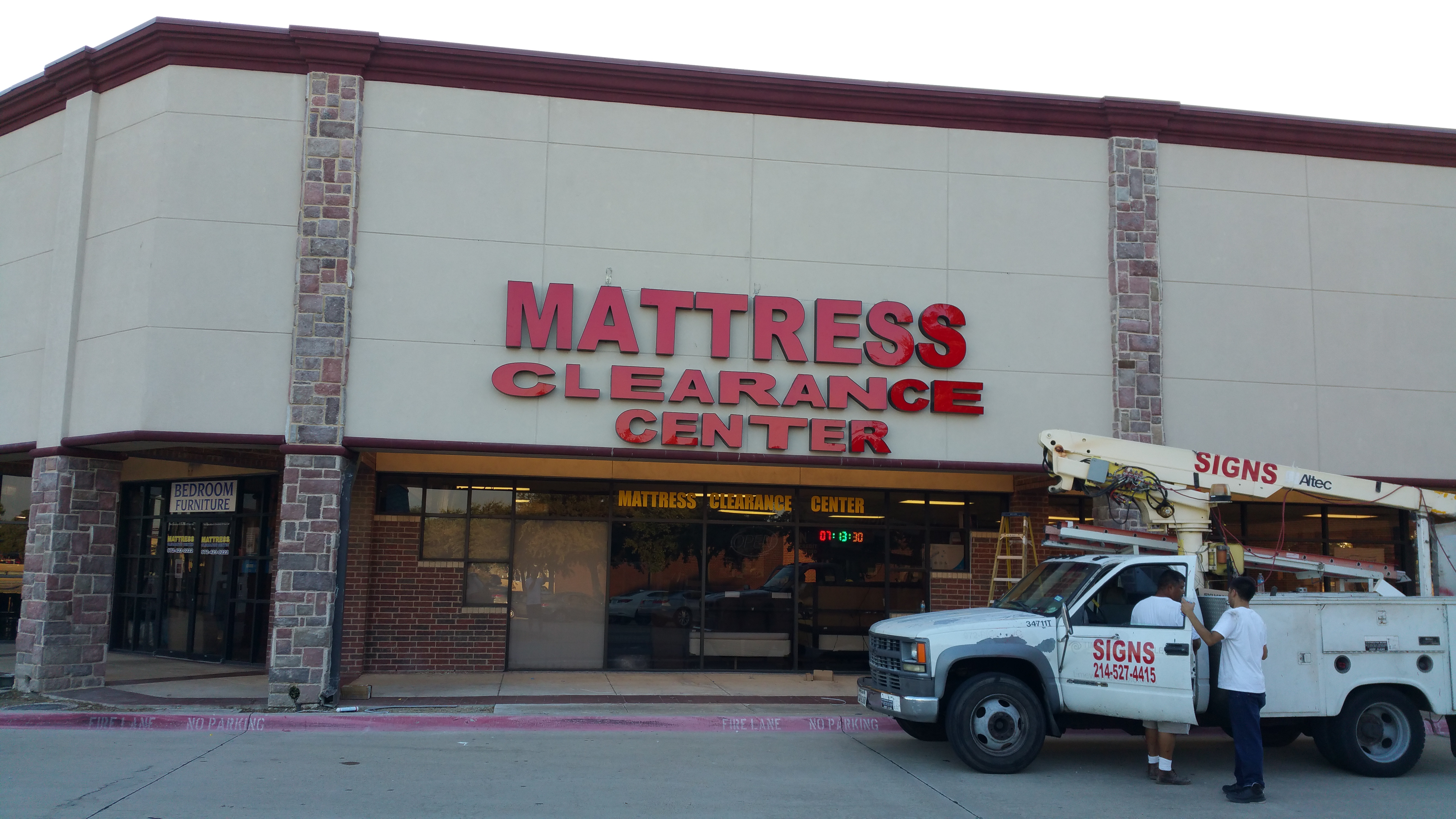 Mattress Clearance center image 0