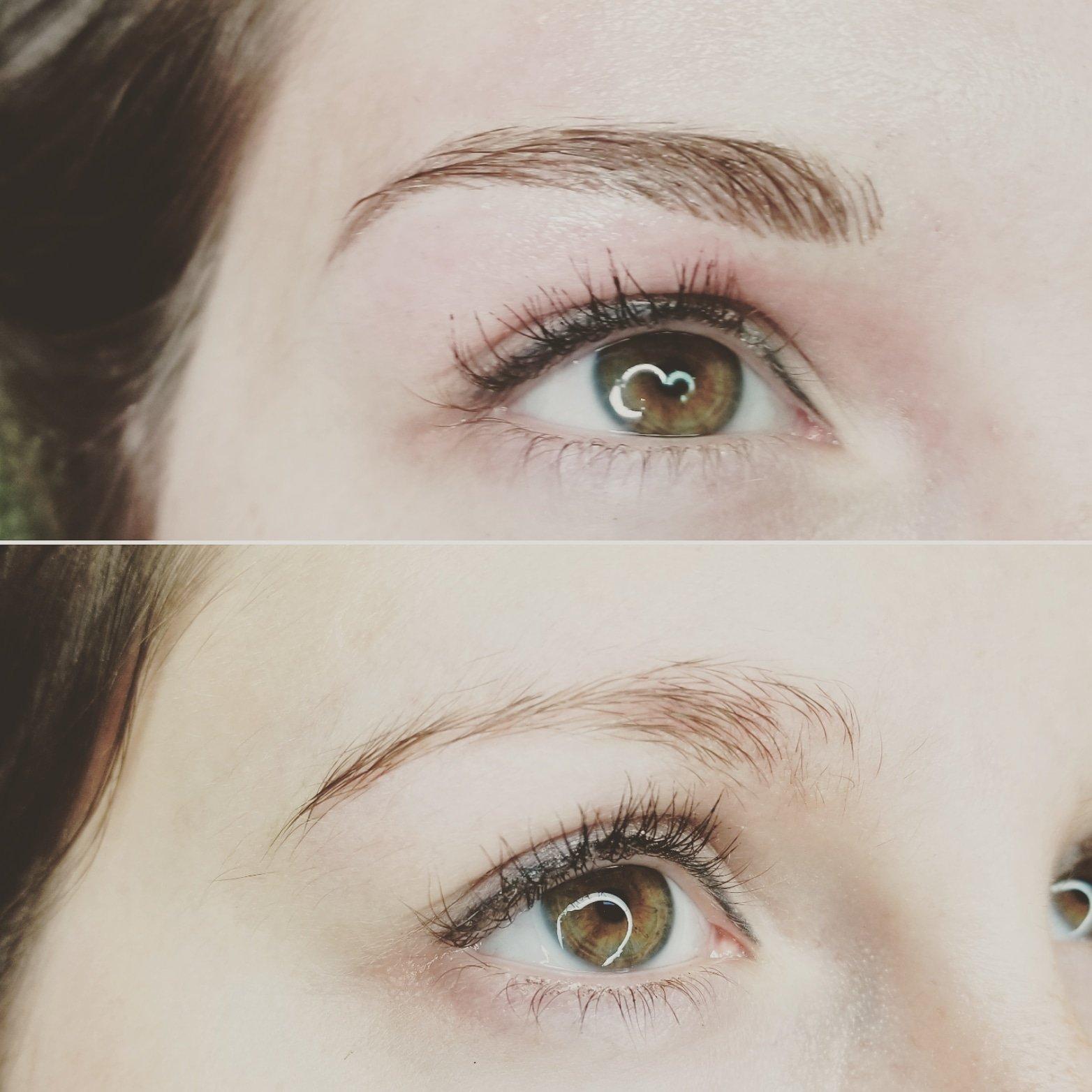 Envy brows N lashes image 9