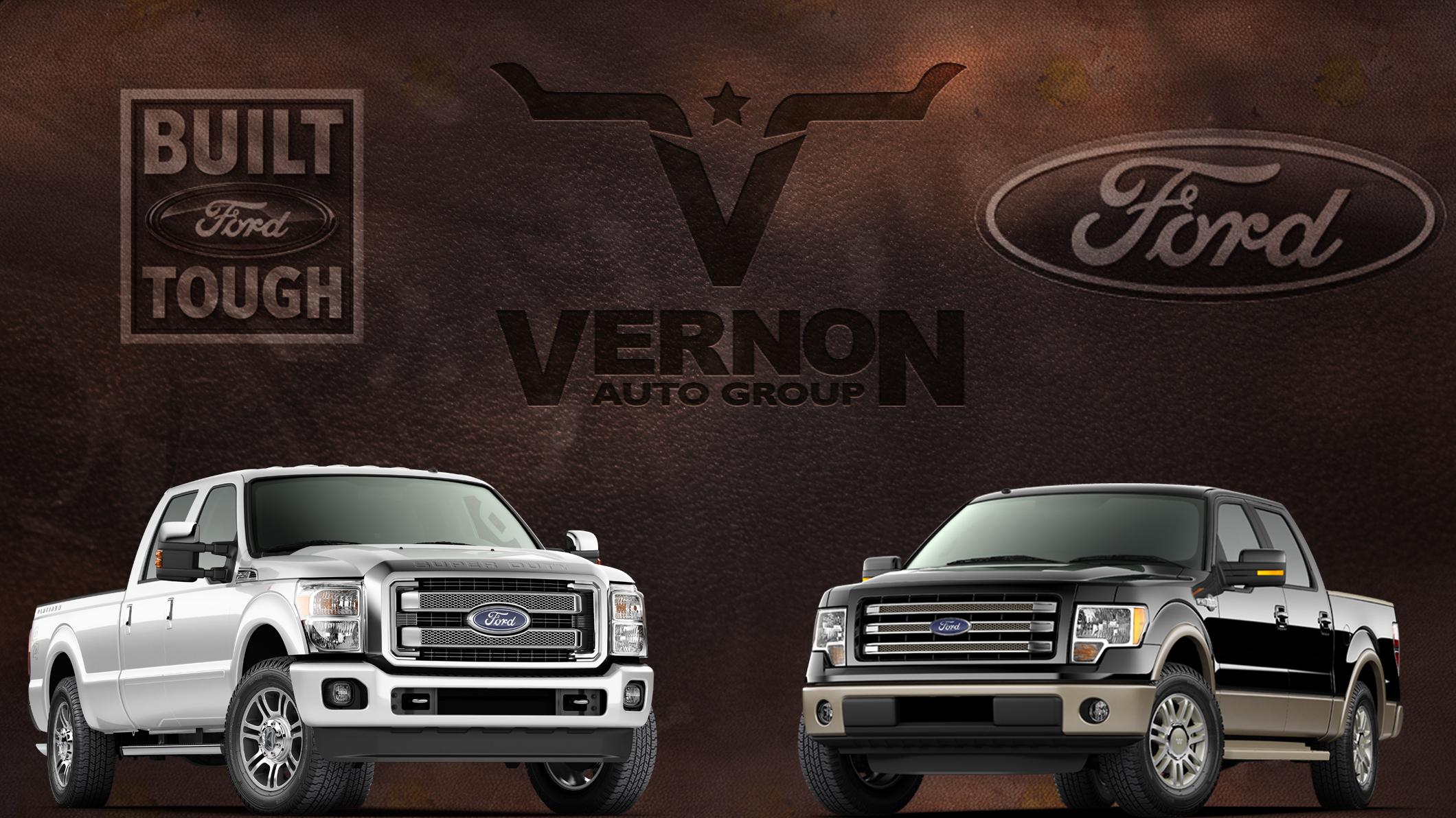 Vernon Auto Group in Vernon, TX, photo #4
