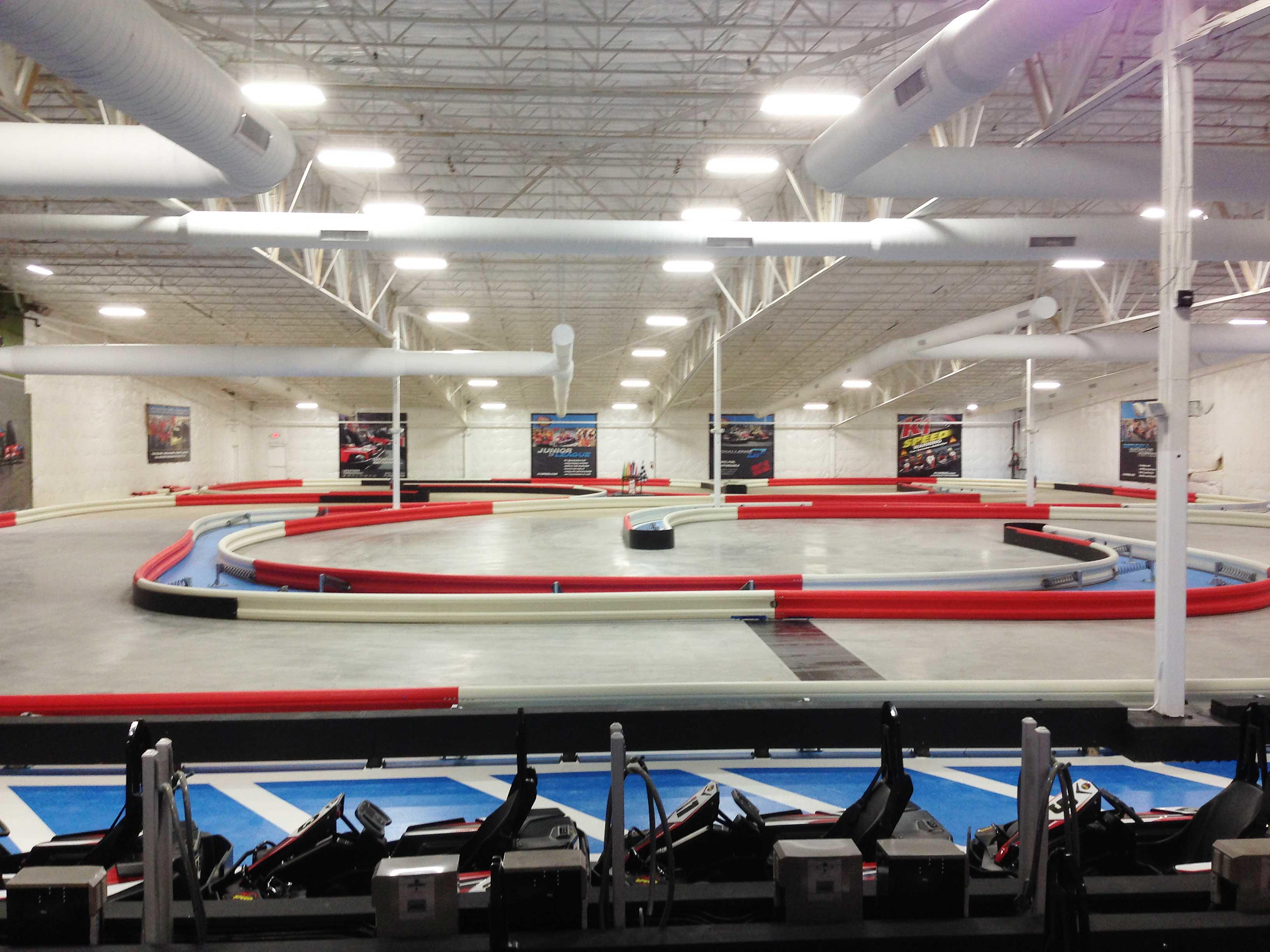 K1 Speed image 5