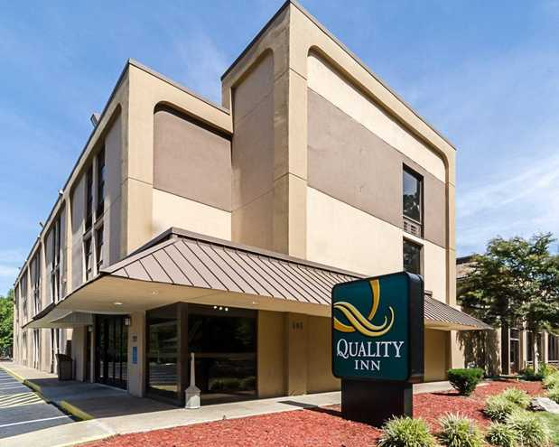 Quality Inn Historic East Busch Gardens Area In Williamsburg Va 23185 Citysearch