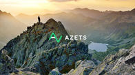 Azets are an accounting, tax, audit, advisory and business services group that delivers a personal experience both digitally and at your door.