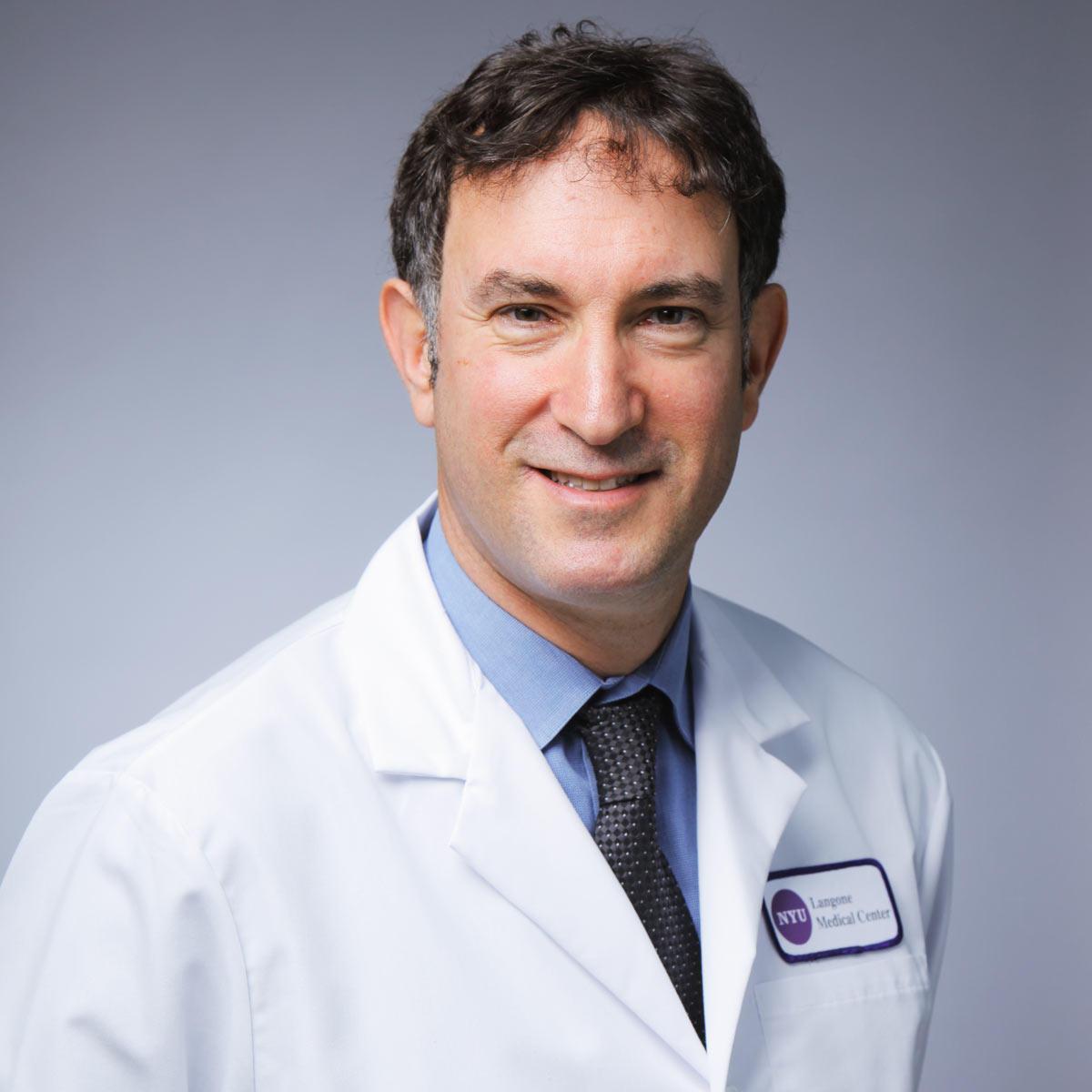 Jeffrey M. Cohen, MD
