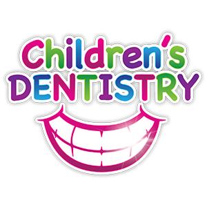 Children's Dentistry Dental Logo - General Dentist for Children in Wenatchee, WA, , Dentist